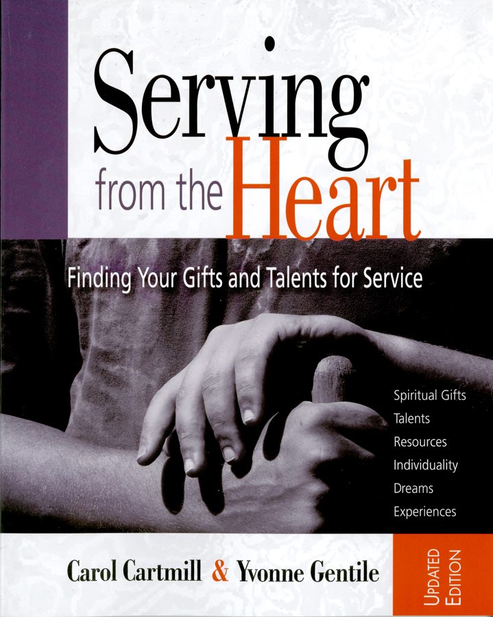 2018 Wednesday Evening Serving from the Heart
