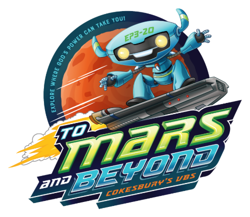 VBS 2019 - Participant Registration